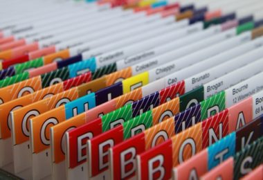 Document Filing Systems