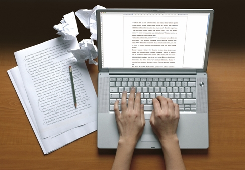 Writing Your College Admissions Essay