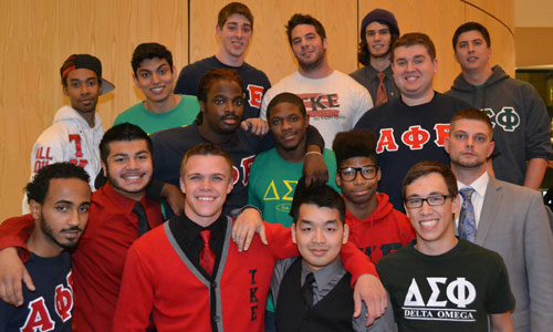 Fraternities