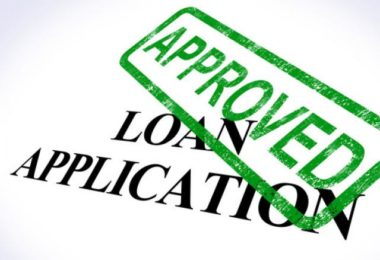 private loan approved mark
