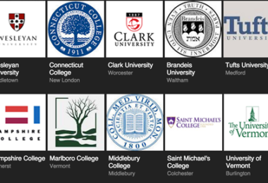 College brands