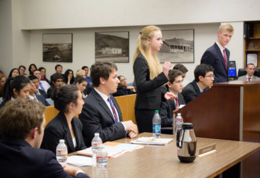 high school mock trial