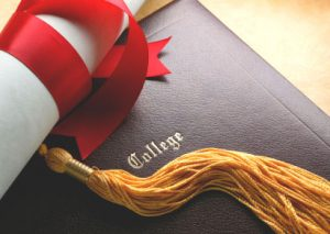 The 4-year College Degree Taking Longer for College Students