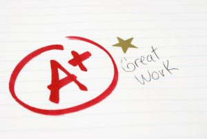 How to Make Good Grades in High School (without Cheating)