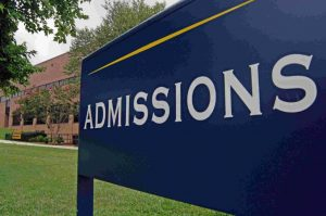 College Admissions Guide