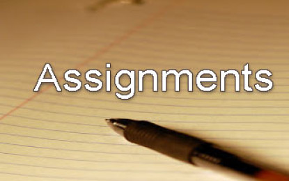 Conducting Research for College Assignments | Start School Now