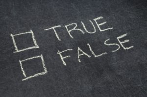 5 Biggest Myths of College Admission