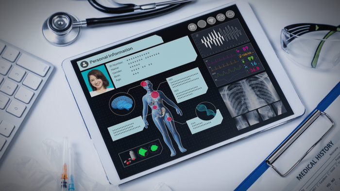 Electronic Health Records  Start School Now