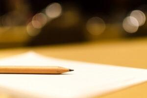 College Application Essay Format