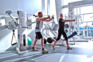 Exercise & Wellness  Major