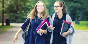 Tips For Your First Day of High School