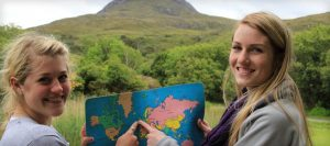 How to Study Abroad During Your High School Years