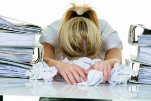 Tips for Avoiding Homework Burnouts & Cram Sessions