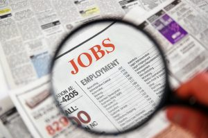 5 Tips for Job Hunting After College