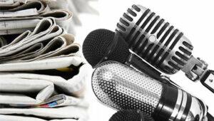 Journalism Major