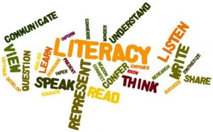 How To Improve Your Literacy Skills