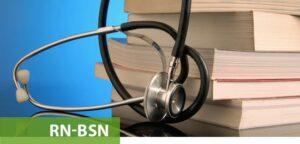 Nursing RN-BSN Major