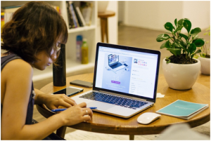 Balancing Life, Work and School with Online Education