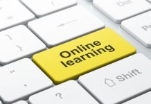 Online Learning button