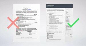 Online Resume Builder 2021: Benefits of Perfect Resume Maker