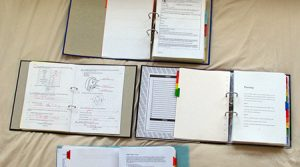 12 Tips to Organize Your Notes for High School