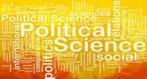 Political Science Major