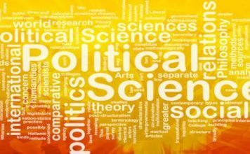 Political Science Major
