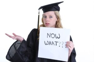 Post Graduation Fears