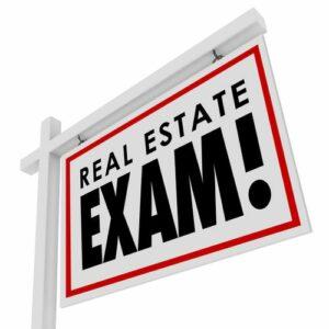 Preparing For The CA Real Estate Exam