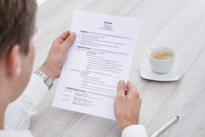 Resumes and Cover Letters for New Graduates
