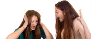 How to Deal With Roommate Conflict