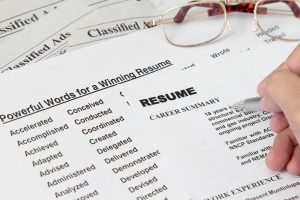The Proper Way To Build a Student Resume