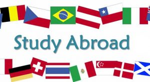 Prepare to Become an Agent of Change: Study Abroad