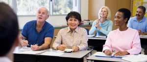Tips for Teaching Adult Students