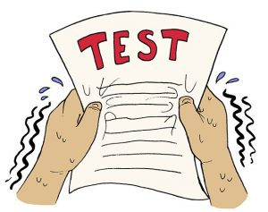 How to Handle Test Anxiety as an Adult Student