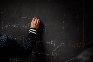 Tips for Mathematics Success