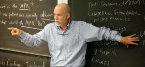 University Professor: Your New Best Friend