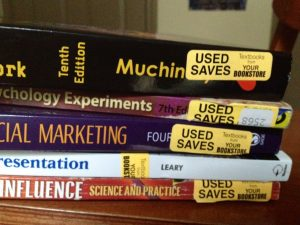 Buy Used College Textbooks & Save Money on Cheap Books