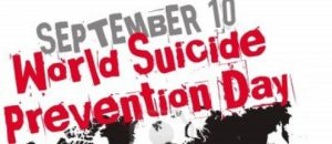 Students Should Be Aware of World Suicide Prevention Day