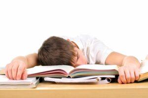 Why You Need More Sleep