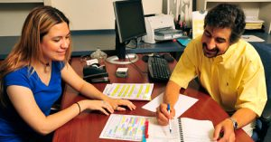 How Your Academic Advisor Can Help You in College