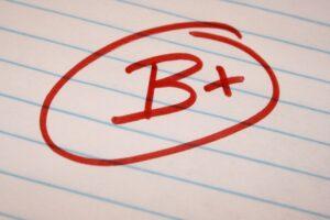 Internal & External Factors That Affect High School Grades
