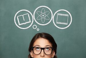 How and When to Select a College Major