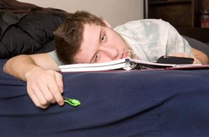 5 Tips for Dealing with College Freshman Stress