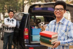 How to Keep Your Parents from Worrying when You Go Away to College