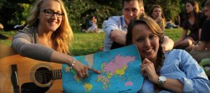 Trend: Gap Years Abroad for Students