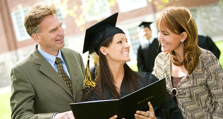 How To Increase The Chances Of Your Child Graduate From
