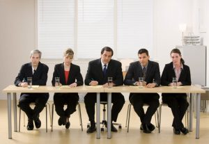 How to Stand Out in a Scholarship Interview