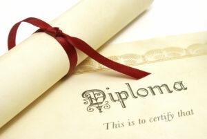 5 Major Benefits of Having a High School Diploma
