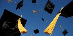 The Importance of Post-High School Education